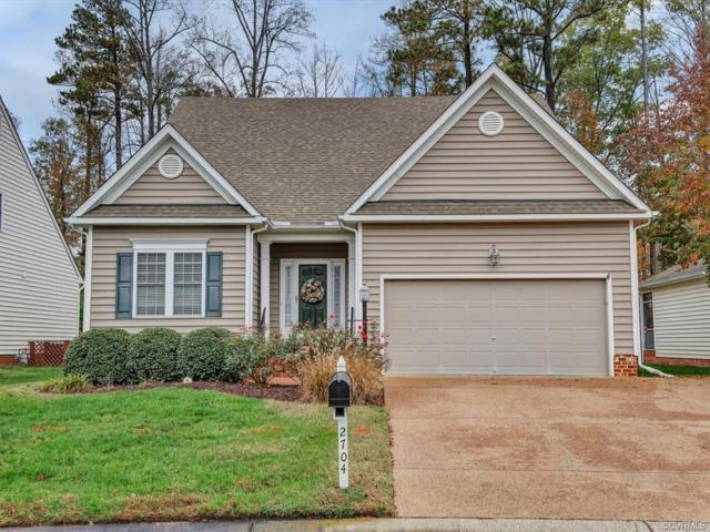 2704 Parview Way, Glen Allen, VA 23059 (#1839026) :: Green Tree Realty