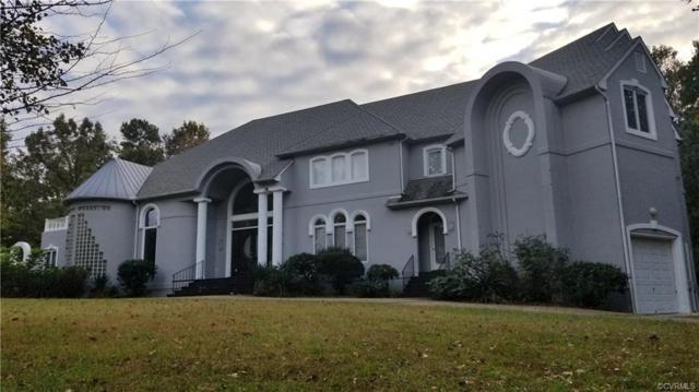 2700 Royenwood Road, Midlothian, VA 23113 (MLS #1839036) :: Small & Associates