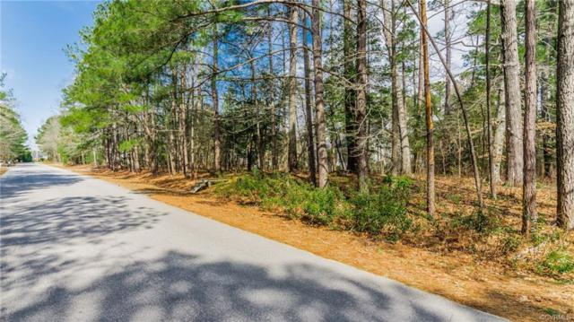 0 River Bend Trail, Lanexa, VA 23089 (MLS #1839059) :: Chantel Ray Real Estate