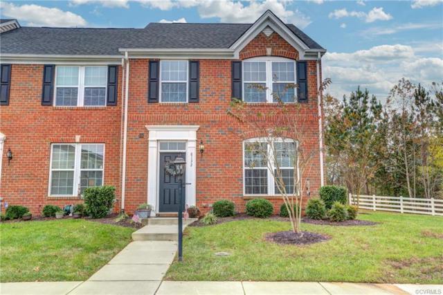 8132 Creekside Village Drive, Mechanicsville, VA 23111 (MLS #1839064) :: RE/MAX Action Real Estate