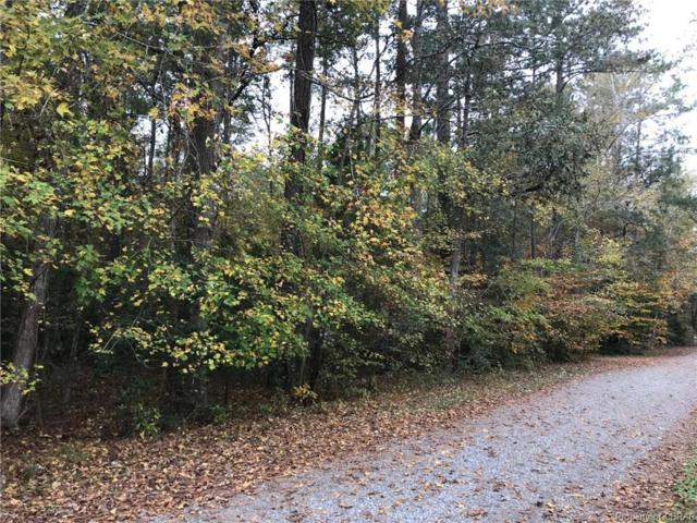 000 Woodland, Hartfield, VA 23071 (MLS #1839065) :: Small & Associates