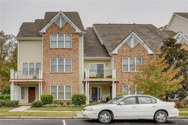 903 Eastfield Lane, Newport News, VA 23602 (MLS #1839077) :: EXIT First Realty