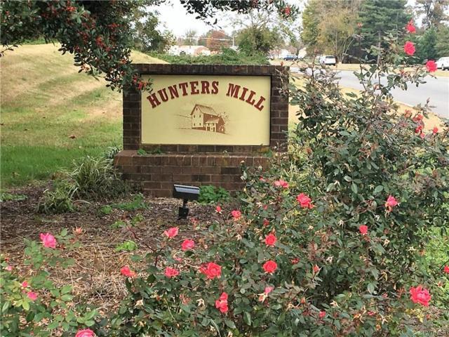 3214 Hunters Mill Circle, Henrico, VA 23223 (MLS #1839081) :: RE/MAX Action Real Estate