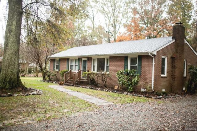 9300 Varina Road, Henrico, VA 23231 (MLS #1839089) :: EXIT First Realty