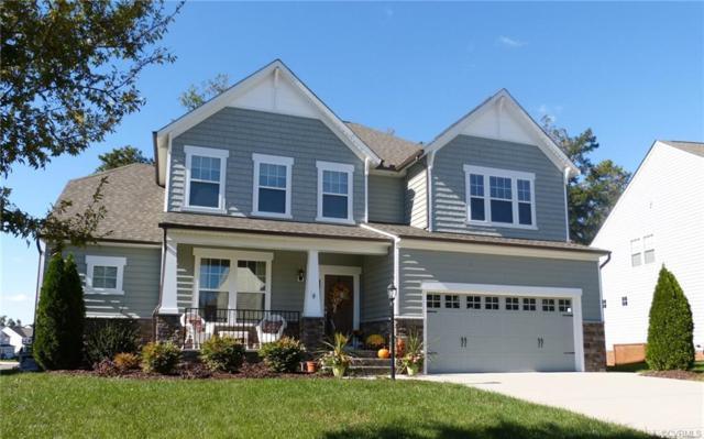 9531 Fox Hill Farm Road, Mechanicsville, VA 23116 (MLS #1839093) :: RE/MAX Action Real Estate