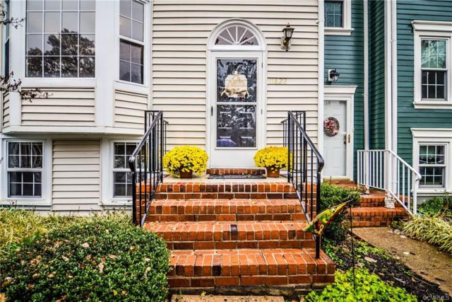 11622 Timberly Waye, Henrico, VA 23238 (#1839106) :: Abbitt Realty Co.