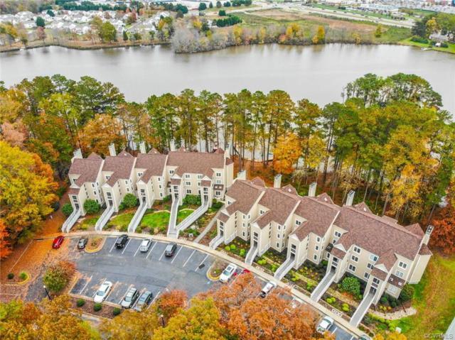 110 Water Pointe Court #110, Midlothian, VA 23112 (MLS #1839121) :: Chantel Ray Real Estate