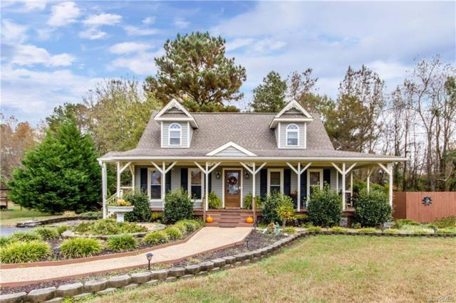17849 Willowynde Road, Chester, VA 23836 (MLS #1839140) :: Chantel Ray Real Estate