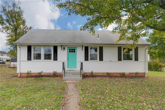 3411 Oxnard Road, Henrico, VA 23223 (MLS #1839146) :: RE/MAX Action Real Estate