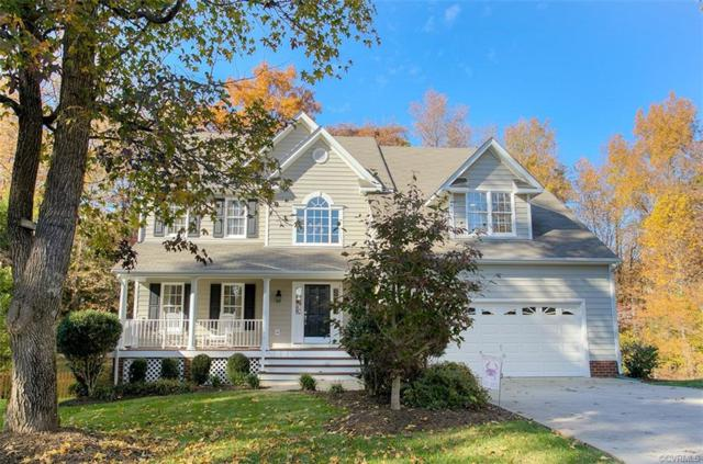 11197 Manor View Drive, Mechanicsville, VA 23116 (MLS #1839149) :: Chantel Ray Real Estate
