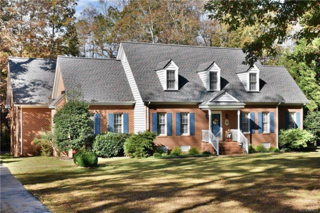 11912 Dunvegan Court, Chesterfield, VA 23838 (#1839158) :: 757 Realty & 804 Homes