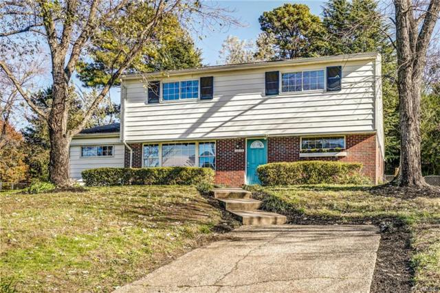 1219 Grumman Drive, Henrico, VA 23229 (#1839159) :: 757 Realty & 804 Homes