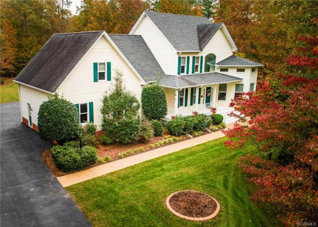 5228 Saltwood Place, Sandston, VA 23150 (#1839162) :: Abbitt Realty Co.