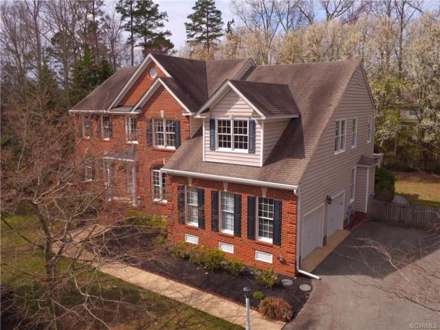 6106 Fox Haven Court, Midlothian, VA 23112 (MLS #1839163) :: RE/MAX Action Real Estate