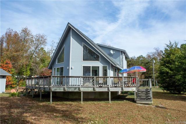 441 White Sand Drive, Heathsville, VA 22473 (#1839169) :: Abbitt Realty Co.