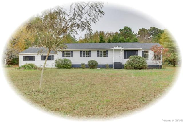 7998 Guinea Road, Hayes, VA 23072 (MLS #1839177) :: EXIT First Realty