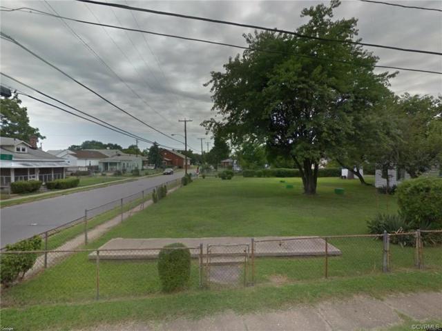 2100 Newbourne Street, Richmond, VA 23223 (MLS #1839181) :: EXIT First Realty