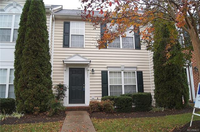 2021 Mountain Gate Lane, Glen Allen, VA 23060 (MLS #1839184) :: RE/MAX Action Real Estate