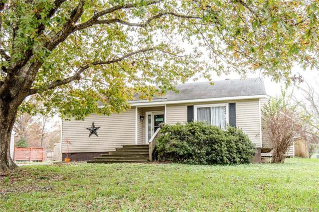 8042 Fallbrooke Drive, Chesterfield, VA 23235 (MLS #1839191) :: RE/MAX Action Real Estate