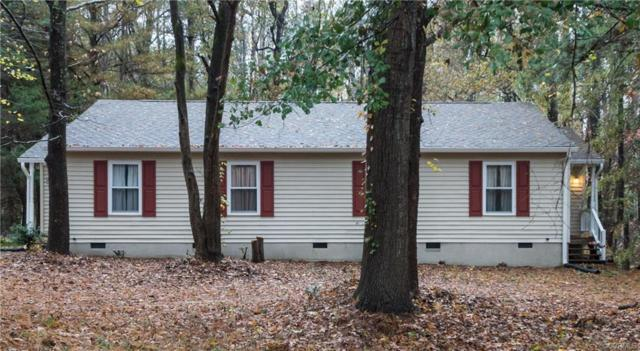 154 Racefield Drive, Toano, VA 23168 (MLS #1839204) :: EXIT First Realty