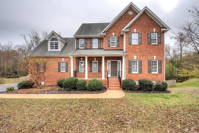7005 Barletts Bluff Road, Mechanicsville, VA 23111 (MLS #1839207) :: RE/MAX Action Real Estate