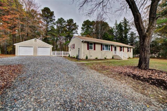 5100 Windsor Road, Henrico, VA 23150 (#1839208) :: 757 Realty & 804 Homes