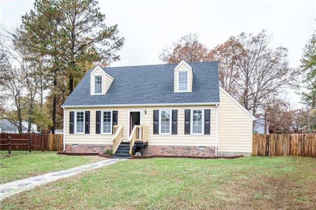 6220 Leopold Circle, Chesterfield, VA 23234 (MLS #1839211) :: EXIT First Realty