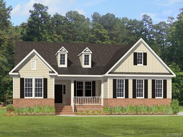 11906 Rolling Tide Court, Chester, VA 23836 (MLS #1839221) :: Explore Realty Group