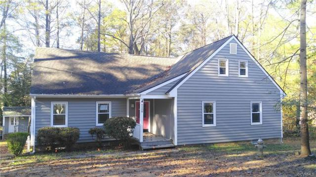 4508 Fordham Road, North Chesterfield, VA 23236 (MLS #1839228) :: Explore Realty Group