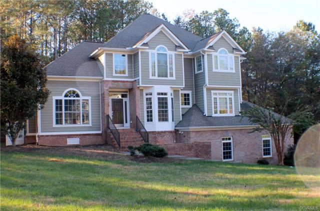 5730 Tyshire Parkway, Providence Forge, VA 23140 (MLS #1839232) :: Explore Realty Group
