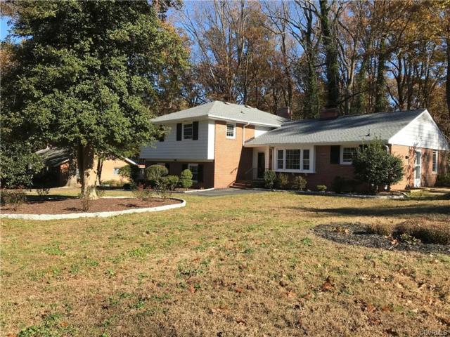 3101 Archdale Road, Richmond, VA 23235 (MLS #1839242) :: The RVA Group Realty