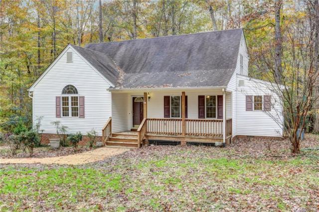 1931 Autumn Oaks Lane, Powhatan, VA 23139 (MLS #1839244) :: RE/MAX Action Real Estate