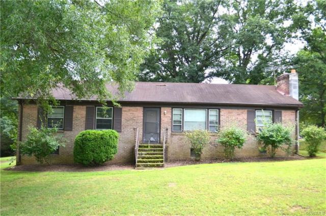 2361 Anderson Highway, Powhatan, VA 23139 (MLS #1839246) :: RE/MAX Action Real Estate