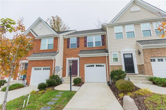 425 Creekwillow Drive, Midlothian, VA 23113 (MLS #1839260) :: Chantel Ray Real Estate