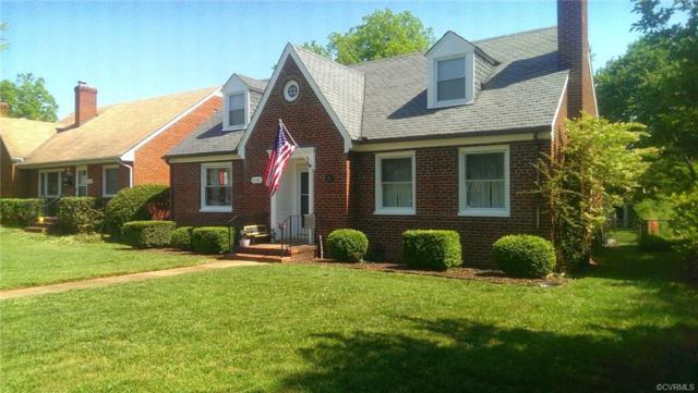 4106 Grove Avenue, Richmond, VA 23221 (MLS #1839279) :: The RVA Group Realty