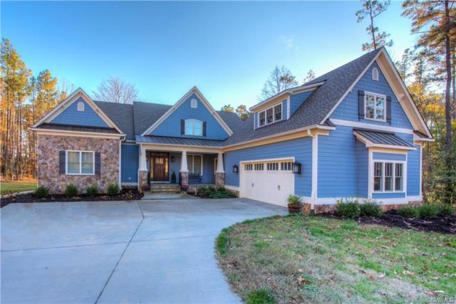 12501 Trammell Court, Ashland, VA 23005 (#1839282) :: 757 Realty & 804 Homes