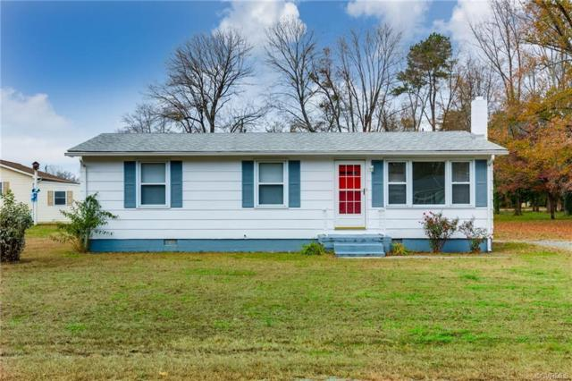 16037 Moter Avenue, Milford, VA 22514 (#1839284) :: Abbitt Realty Co.