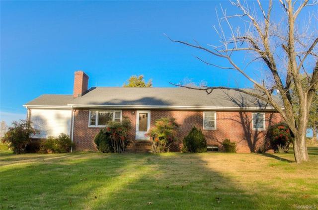 13130 Cedar Lane, Ashland, VA 23005 (MLS #1839290) :: Explore Realty Group