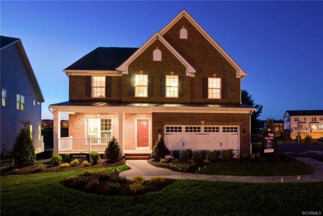 5331 Sandy Ridge Court, Chesterfield, VA 23832 (MLS #1839302) :: The RVA Group Realty