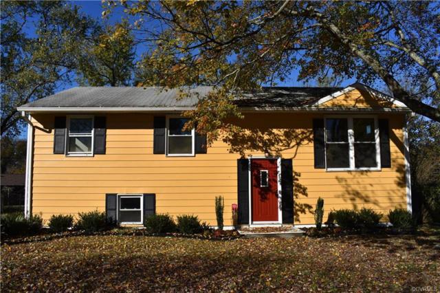 3902 Orion Court, Richmond, VA 23231 (#1839306) :: Abbitt Realty Co.