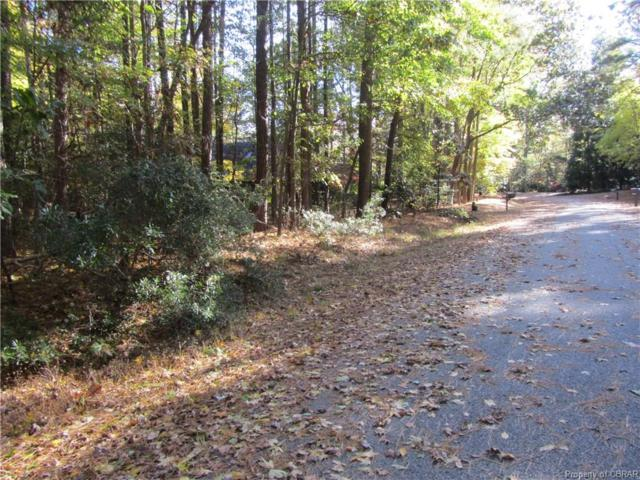 0 Sandy Bottom Drive, Deltaville, VA 23043 (#1839327) :: Abbitt Realty Co.