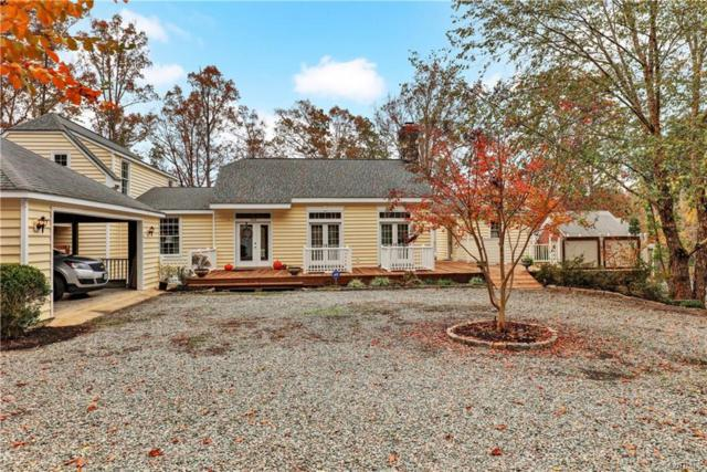 7622 Yarmouth Drive, North Chesterfield, VA 23225 (#1839339) :: Abbitt Realty Co.