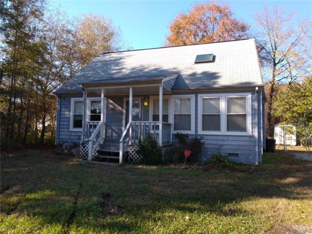 3828 Dogwood Avenue, Chester, VA 23831 (MLS #1839369) :: Explore Realty Group