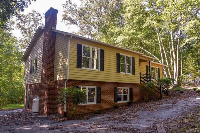 1707 Briery Road, Farmville, VA 23901 (#1839373) :: Abbitt Realty Co.