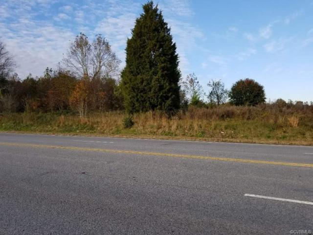 0 General Mahone Highway, Sussex, VA 23890 (MLS #1839376) :: Explore Realty Group