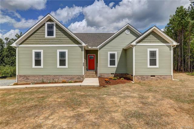 0 Pine Fork Road, Quinton, VA 23141 (MLS #1839398) :: Explore Realty Group