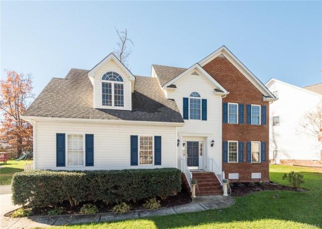 8002 Hampton Green Drive, Chesterfield, VA 23832 (MLS #1839400) :: RE/MAX Action Real Estate