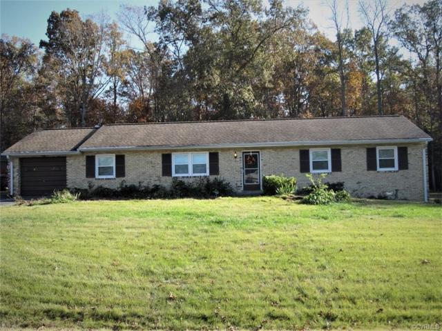 4401 Inca Drive, North Chesterfield, VA 23237 (#1839402) :: Abbitt Realty Co.