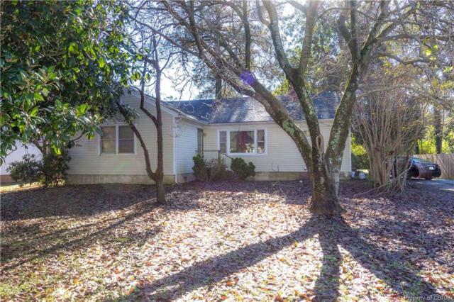 30 Dogwood Lane, Kilmarnock, VA 22482 (MLS #1839411) :: Explore Realty Group