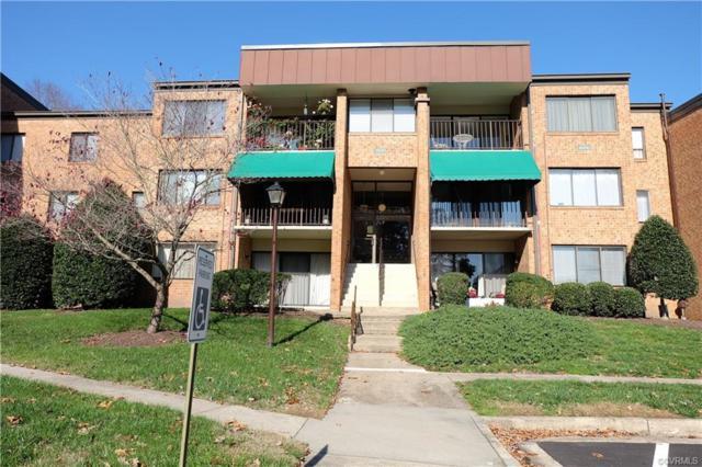 1500 Largo Road #203, Richmond, VA 23238 (#1839423) :: Abbitt Realty Co.